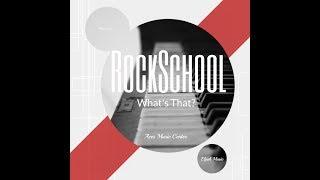 Rockschool 流行搖滾樂社