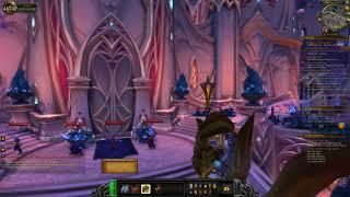 World of Warcraft: Legion part 855 - Battle for Gilneas, Ashran