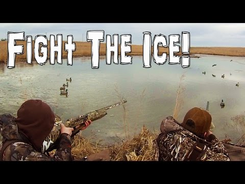 Fight The Ice!