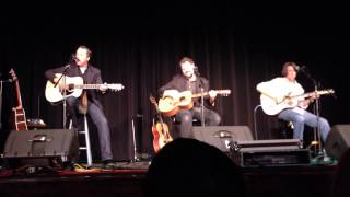 Decoration Day - Jason Isbell, Patterson Hood & Mike Cooley