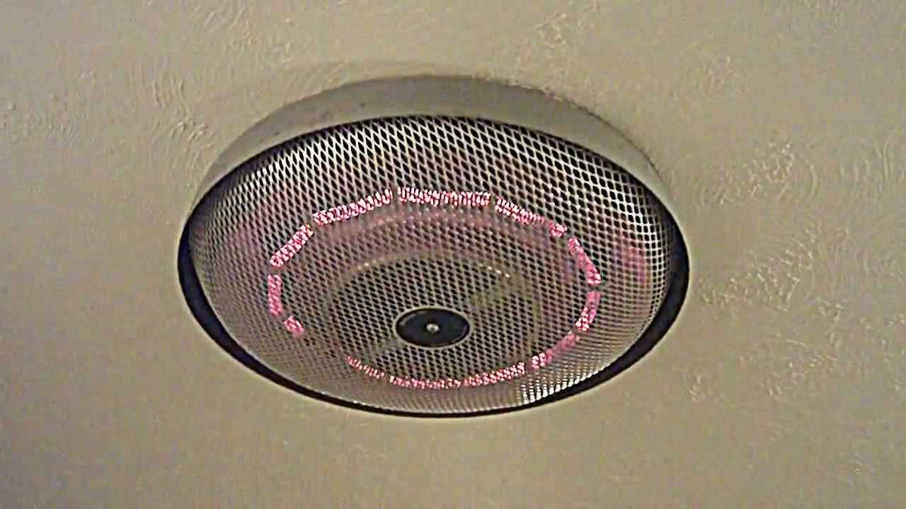 2 nutone bathroom heater fans youtube for Heat bathroom