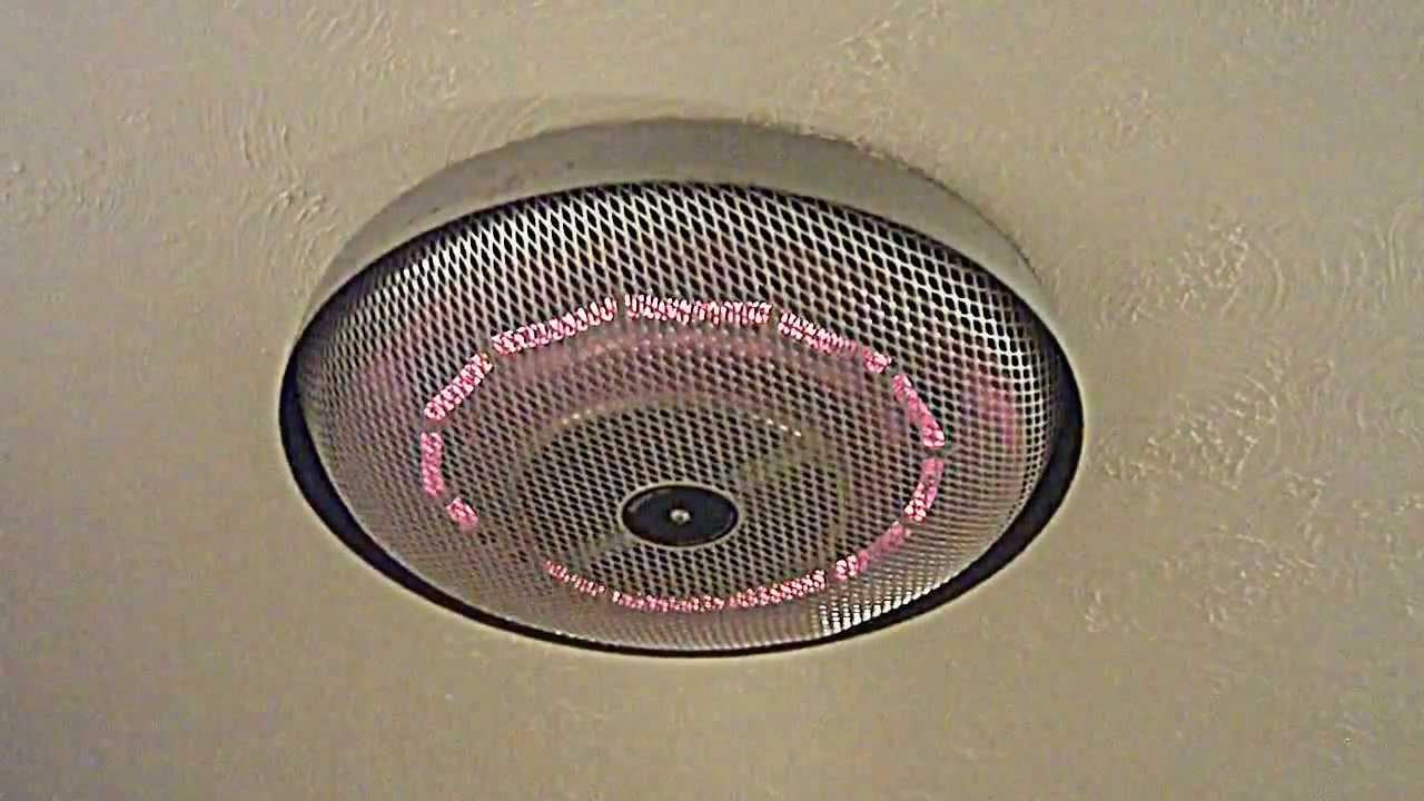 2 Nutone Bathroom Heater Fans