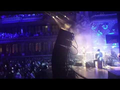 Buika - dese el Palau de la Música de BCN (2017)