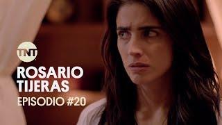 Rosario Tijeras S01E20 | Adivina con quién estoy
