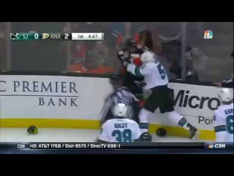 Tommy Wingels Vs Joseph Cramarossa Fight 12 9 16 Youtube