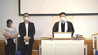 뉴욕십자가교회 주일예배 - 10/11/2020 - 기도 (2) - 기도 없이는 승리할 수 없습니다. - 문신언 목사
