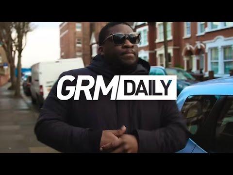 J Gang - Crack Smoke [Music Video] | GRM Daily