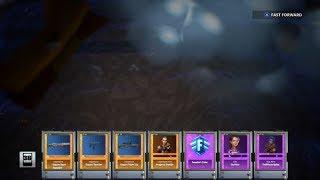 FORTNITE: Legendary Troll Stash Llama [3 Epic Heroes 1 Legendary Hero]