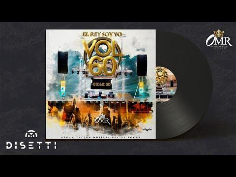 Luister La Voz - Amarte Mas No Pude [Rey Vol 60] [Con Placas]