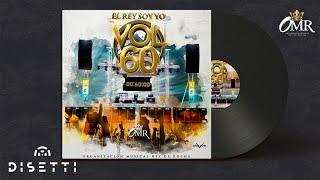 Luister La Voz - Amarte Mas No Pude [Rey Vol 60] [Con Placas] thumbnail