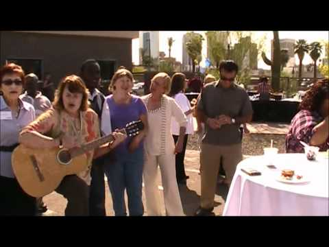 Grand Opening: Rio Salado College Downtown