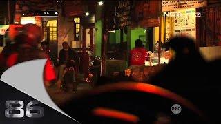 86 - Penggerebekan Kurir Narkoba di Jakarta Barat Part 1 - Iptu Octo