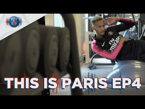 THIS IS PARIS - EPISODE 4 FRA🇫🇷