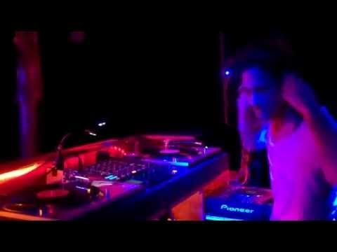 Nickodemus (Turntables On The Hudson) at Dub Mission