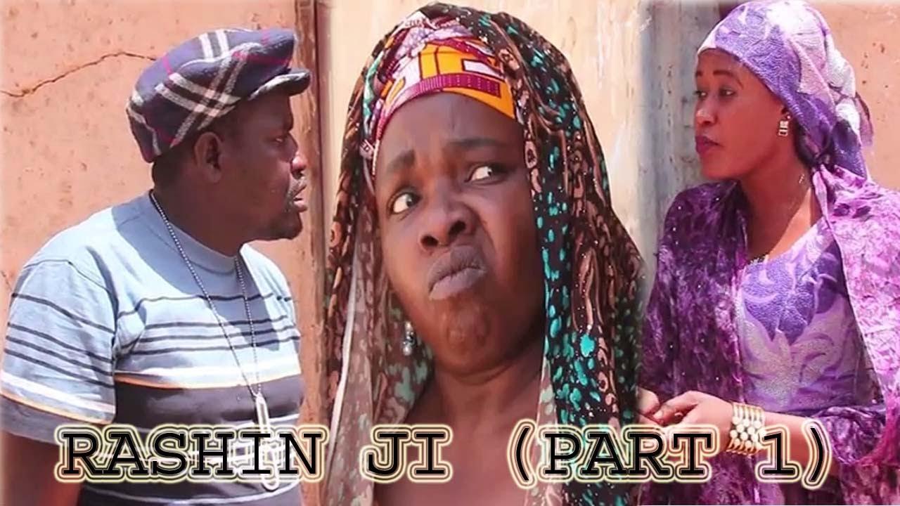 Download RASHIN JI | Part 1 | Saban Shiri || Latest Hausa Movies 2020