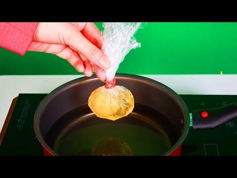 31 СЕКРЕТ ДЛЯ КУХНИ, С КОТОРЫМ ВЫ ПОЛЮБИТЕ ГОТОВИТЬ - Простые вкусные домашние видео рецепты блюд