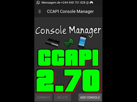 GRATUIT 4.82 TÉLÉCHARGER CCAPI