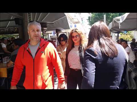 Dedeağaç - Alexandroupoli Mekanlar | Müdavim Vlog