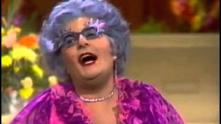 An Audience with Dame Edna Everage