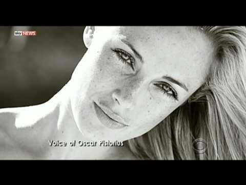 Oscar Pistorius murder Trial - new footage
