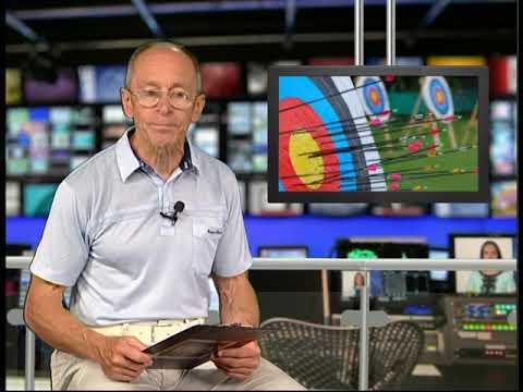 Телеканал ATV: Спорт ревю 12 червня 2019