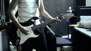 Phai MW guitar cover