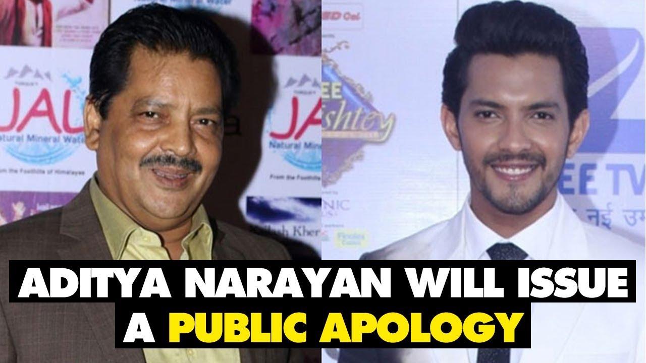 SPOTBOYE-FFECT: Sense Prevails, Udit Narayan Will Make