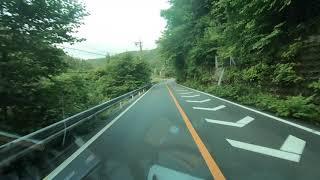 【バイク納車】岐阜市から恵那山に寄って長野県東御市で納車と買取