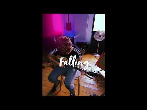 Falling. An Original By Ben Wright.  .