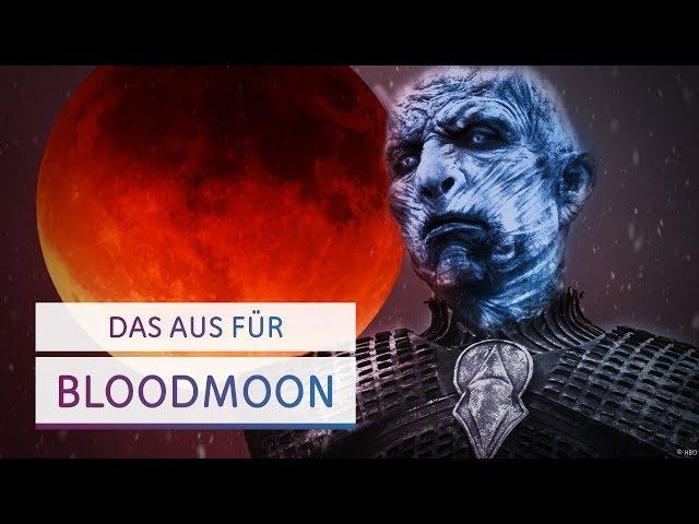 Darum ist Game of Thrones: Bloodmoon tot