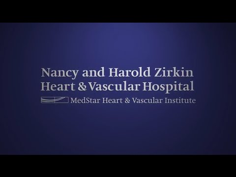 First Cardiovascular Hospital Opens in the Nation's Capital