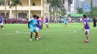 HIGHLIGHTS: VEC vs OTA [ESPORTS FOOTBALL LEAGUE 2019]
