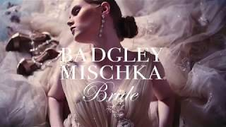 Badgley Mischka Bride 2019