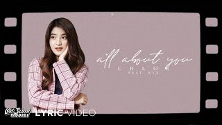 All About You feat. KVN - Chloe (Lyrics)