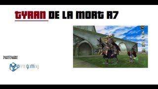 [FR] RAPPELZ Tyran de la Mort R7