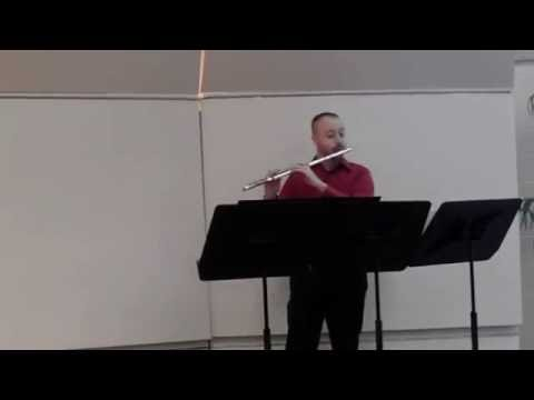 2016 Shoal River Middle School Kaleidoscope Concert