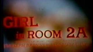 Girl in Room 2A trailer