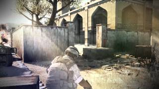 Heavy Fire: Afghanistan Launch Trailer
