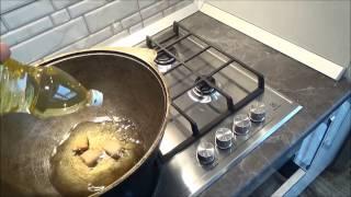 Узбекский Плов! Видео рецепт !!(Узбекский Плов! Видео рецепт !! Для более правильного и вкусного плова нужно использовать в качестве мяса..., 2017-01-11T04:27:59.000Z)
