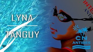 [CN Antibes] Lyna T. / Tanguy F. Section Sport Etudes