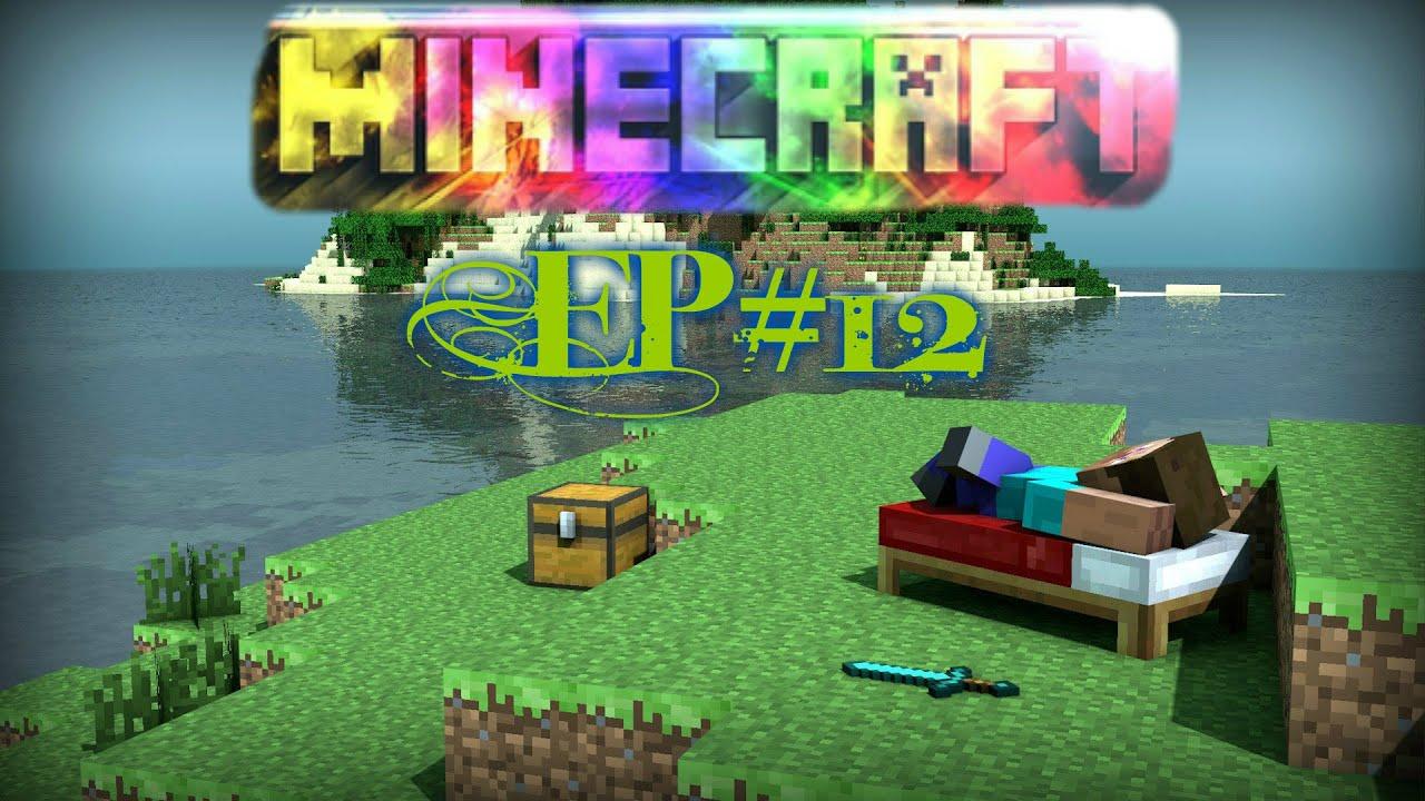 Minecraft:Un nou inceput ep#12 Ultimul video din 2014 - YouTube