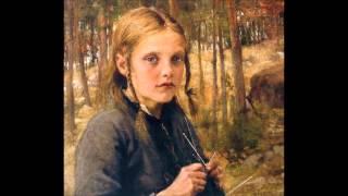 Oskar Merikanto - Nuoruuden Ylistys (voice: Jorma Hynninen; piano: Ilkka Paananen)