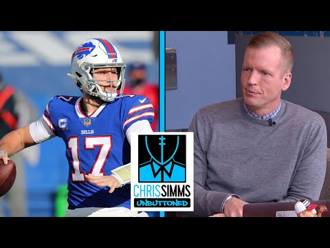 AFC Championship Game: Keys to Buffalo Bills vs. Kansas City Chiefs | Chris Simms Unbuttoned