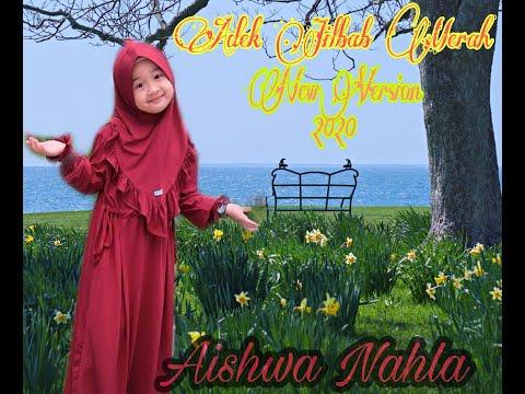 adek-jilab-merah-(new-version-2020)--aishwa-nahla-  -lirik