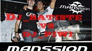 MANSSION BENIDORM 2004 DJ BATISTE VS DJ PIWI SESION HARDCORE