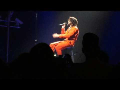 J. Cole - She's Mine Pt. 2 (Live)