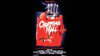 "Killbots ""Chopping Mall"" (1986) Movie Theme"