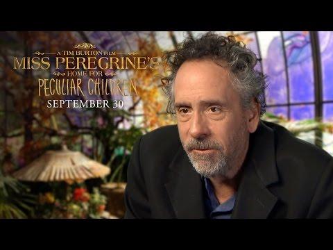 Miss Peregrine's Home For Peculiar Children   A Most Peculiar Home [HD]   20th Century FOX