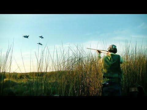 Caza De Patos En Argentina 🦆💥 | Videos De Caza [ INCREÍBLE!! ]