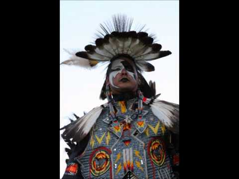 Chilled Out Music - Native American Music -Spritual Healing - Ambience Ancestors
